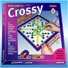 CROSSY Magnetic